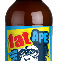 Blue Monkey Fat Ape Double IPA
