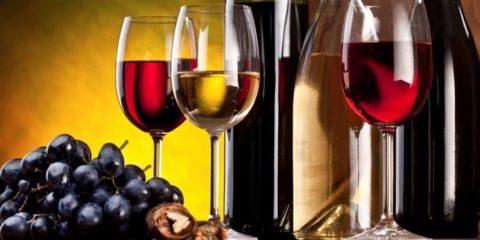 gluten free wines