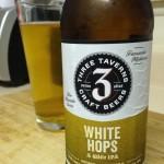 White Hops White IPA