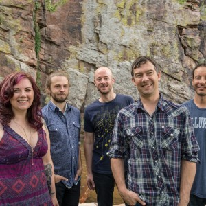 Yonder Mountain String Band Studios Sessions
