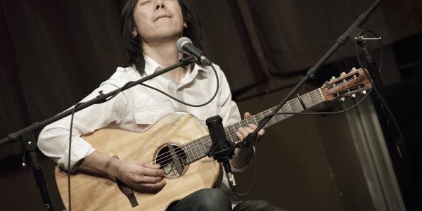 Hiroya Tsukamoto2016