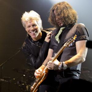 Bon Jovi Epic Pic