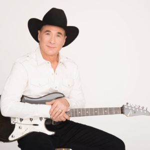 clint black - kevin mazur