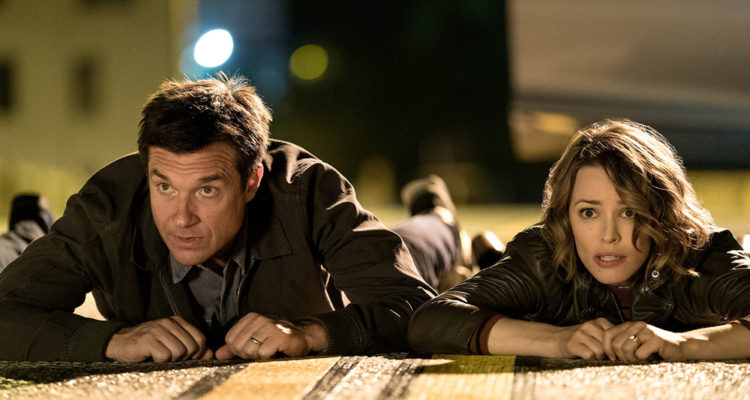 It's all fun and games until somebody gets kidnapped in 'Game Night'