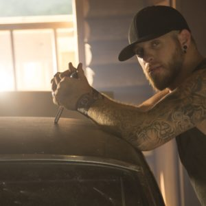 brantley gilbert - courtesy of Valory Music Co