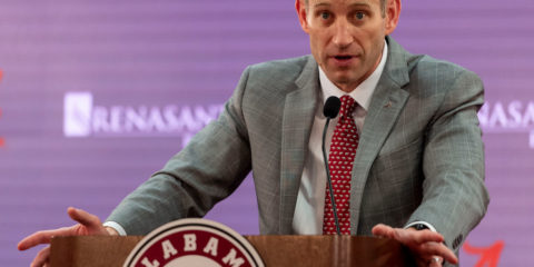 nate oats alabama basketball