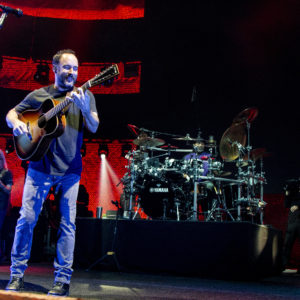 Dave Matthews 13