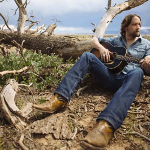 HAYES CARLL TALKS ABOUT HIS MUSIC AND NEW CD!