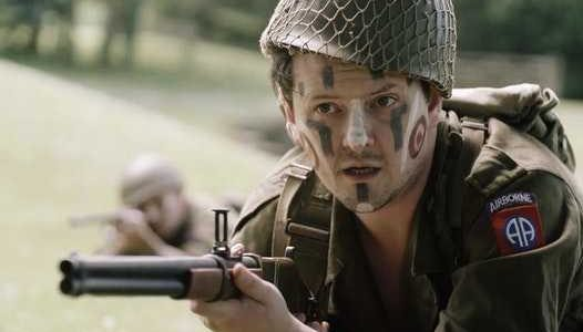"""MOVIE REVIEW OF ''D-DAY ASSASSINS"""""""
