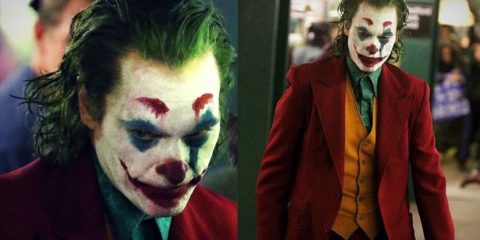 the joker movie review