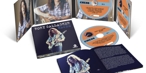rory fallagher blues