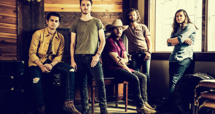 LANCO TALKS ABOUT THEIR HIT SINGLE