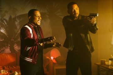 movie review of bad boys for life