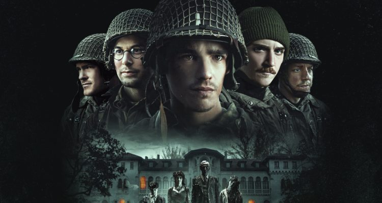 "Movie Review ""Ghost of War"""