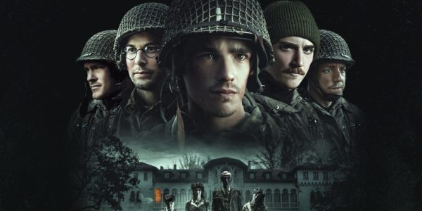 """Movie Review """"Ghost of War"""""""
