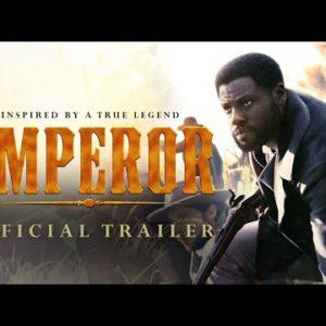 movie review of emperor