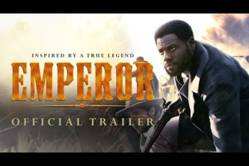 movie review of emperor