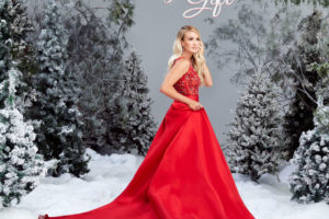 carrie undrewood my gift