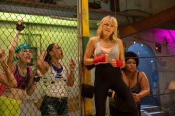 """MOVIE REVIEW OF ''CHICK FIGHT"""" (2020)"""