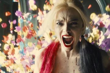 the suicide squad movie review
